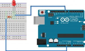 Arduino ile Led Parlaklik Ayarı Yapma PWM